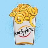 Curlyfries Mixtape