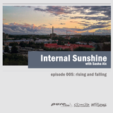 Sasha Alx - Internal Sunshine 005 [Aug-2015]
