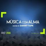 Musica con Alma #004 By Danny Tape