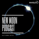 Moonbeam - New Moon Podcast Autumn 2019