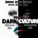 Dark Culture auf www.black-neon-radio.net vom 03.12.2014 mit Oliver K