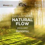 BYNOMIC - Natural Flow 26 (May 2019)