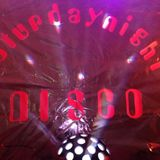 Saturday Night Disco 70s
