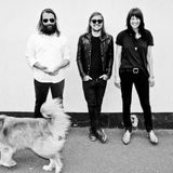 The Selector (Show 683 Ukrainian version) w/ Band of Skulls & These Ghosts