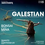 Galestian - Live at Sunday Sanctuary, Los Angeles - Sep 15, 2019