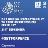 Simon Dunmore  (DEFECTED) - Set For Peace 2104