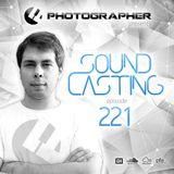 Photographer - SoundCasting 221 [2018-09-07]