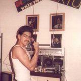 El topo vinyl podcast - 001