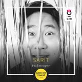 Jam on Toast Radio Show on PlayaSol Ibiza Radio - #4 - Sarit (April 2019)
