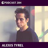 CS Podcast 284: Alexis Tyrel