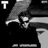 T SESSIONS 044 - JAN UNDERWOOD