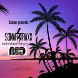 Sonartraxx Radioshow episode 081