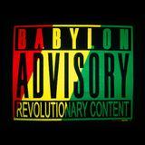 Babylon deh pon fire