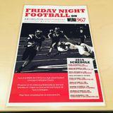 WERA 96.7 FM High School Football Game of the Week, NOV 4, Washington-Lee vs. Yorktown
