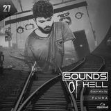 Sounds Of Hell Ep 027 Guest Mix By PANDA