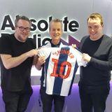 RNR Football - Frank Skinner co-host