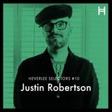 10. Justin Robertson