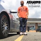 DJ OMINAYA PRESENTS 90'S MY WAY VOL 2