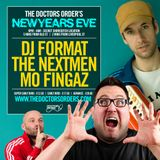 Paint Shop Mix By DJ Format