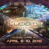 Lucidity 2016 (Nomad's Nook Stage)