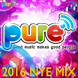 Pure FM's 2016 NYE mix - Good Music Makes Good People