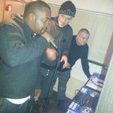 Bassline presha on mayhem radio DJ OB1 MC DRAKS and GAZ DANIELZ 14/11/14