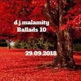 Ballads 10 (2018)