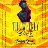 The Weekly Shift 007