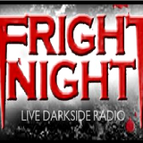 Fright Night 1 Jungle Drum & Bass Dark Oldskool Mix - DJ Neurosis Fright Night Radio Episode 1