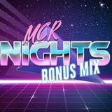 MCR Nights Synthwave Show Ep 0 - Bonus Mix by DJ Max Speed