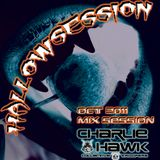 Charlie Hawk - HallowSession 2011 (oct 2011 mix session )