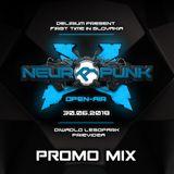 NeuroPunk Promo Mix