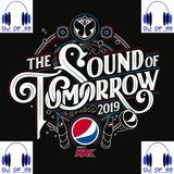 Pepsi MAX The Sound of Tomorrow 2019 – DJ of 69 LIVEMIX