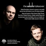 The Selador Takeover (with Steve Parry) 24.08.2018