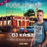 Dj Kaszi -Live @Füge Play, Budapest 2018.11.23