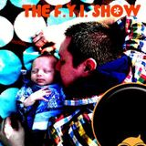Ninth F.Y.I. Show with Mouf, Tokeyo and Queen Selin, recorded Apr 24th 2011