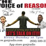 Voice of Reason S2 E1 w Rocky Collins