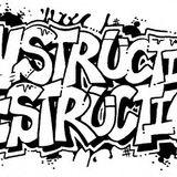 NIX MONOTON @ CONSTRUCTIVE DESTRUCTION PART2