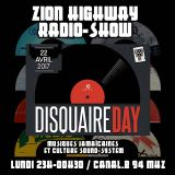 Zion Highway /  Canal.B / Disquaire Day / Tr3lig Selecta / EnorA / Uncle Geoff