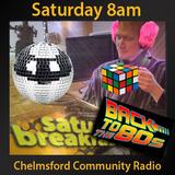 Saturday Breakfast - @CCRSatBreakfast - Luke Barnard - 25/04/15 - Chelmsford Community Radio