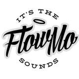 Flow Mo Sounds podcast #51 w/ dj One Up guest mix on May 11th 2016 at Bassoradio