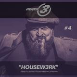 #4 | Edzy - HOUSEW3RK with Unique 3