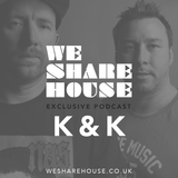 WSH Podcast 012 - Mixed By K & K