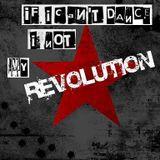 Radio Patchanka 07. February 2013 - For the Revolution