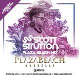 @DJSCOTTSTRUTT - Plaza Beach Sessions ( R&B, Hip-Hop, Uk Rap, Afrobeat )