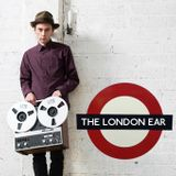 The London Ear on RTÉ 2XM // Show 142 with David Lyttle
