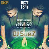 Live set: Zero/Zero x Luv Fridays 11-10-18