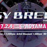 20170204Psy Break@Aoyama Fai