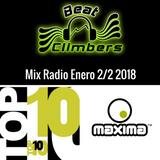 Mix Radio Enero 2/2 2018