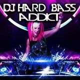 Dj Hard Bass Addict - Bass Addiction! 1 - FREE DOWNLOAD!! Debut Mix For Bass Generator Records Radio